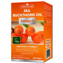 Natures Aid Sea Buckthorn