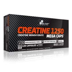 Olimp Creatine 1275 Mega Caps 120
