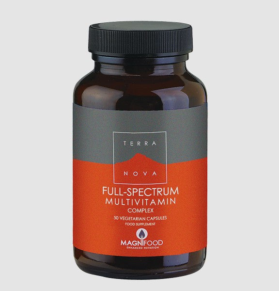 Terranova Full Spectrum Multivitamin Complex