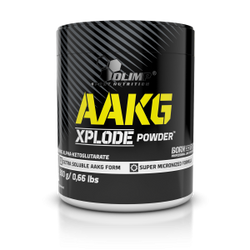 buy olimp arginine alpha-ketoglutarate AAKG xplode powder