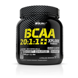buy Olimp BCAA 20:1:1 200g