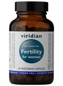 Viridian Female Fertility Complex