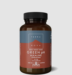 Terranova Green PH Alkaline Super Blend 40g Powder