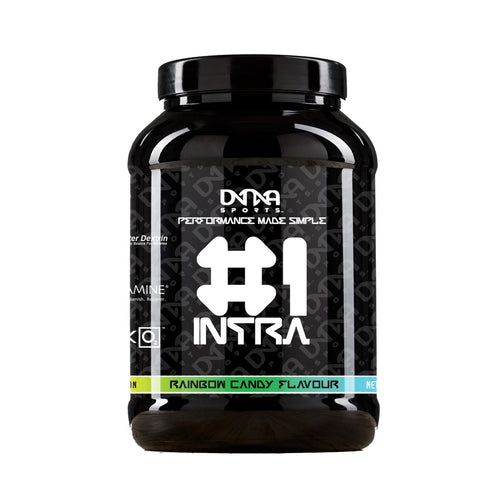 DNA Sports Intra Workout 25 Servings