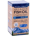 Foundation of Health Multivitamin and Fish Oil