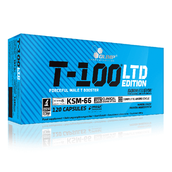 Olimp T-100 Testosrone Booster
