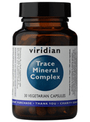 Viridian Trace Mineral Complex