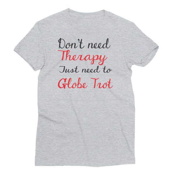 Globe Trot Therapy Women's