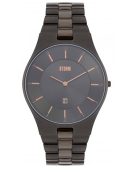 Storm Men's Slim X XL Titanium