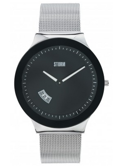 Storm Men's Sotec Black