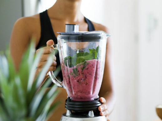 Delicious Weight Loss and Detox Smoothies with 5 Ingredients or Less