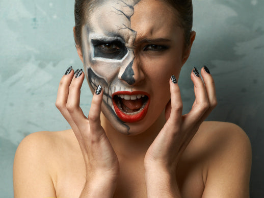 The Best Halloween Makeup Tips and Tricks for Flawless Application