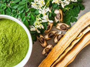 Discovering the Benefits of Moringa for Your Health