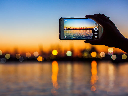 5 Clever Hacks to Take Better Pictures Using Your Smartphone