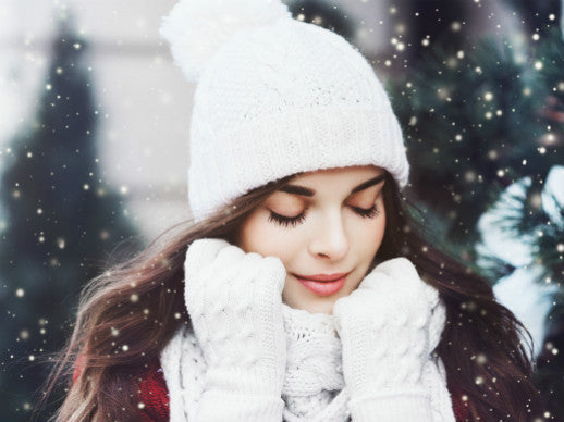 Genius Ways to Keep Your Skin Glowing in Winter