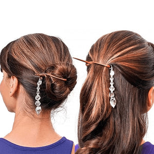 3-Seconds Hair Styling Clip Set