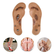 Acupressure Magnetic Insoles