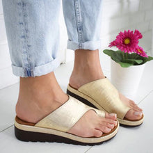 Toe Sandals for Bunions
