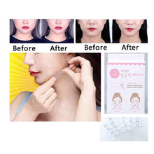 Face Lifting Tape 40PCS