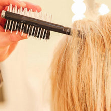 Instant Volume Backcombing Brush