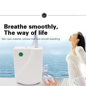 Intranasal Light Therapy Device