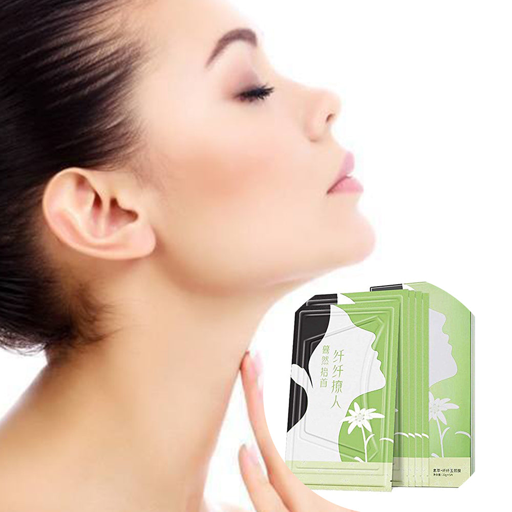 Neck Firming Mask