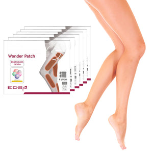 Leg Contouring Patches