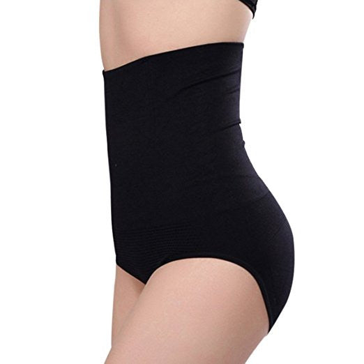 a1cecfe0d6c8 Ultra-Thin High Waist Shaping Panty – Maisie Maven