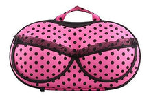 Travel Bra Organizer