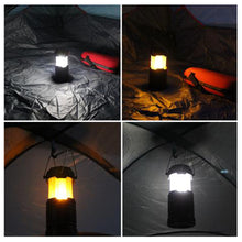 LED Collapsible Camping Lantern