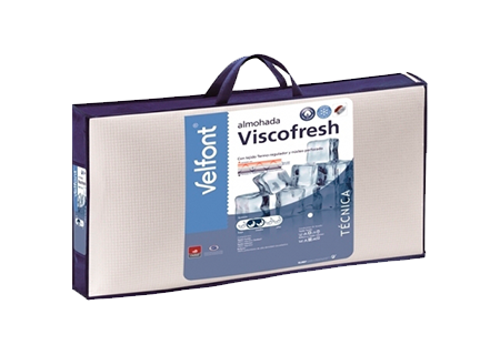 Almohada Viscofresh - Jack Beds Store