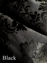 Opulent Italian Damask Eiderdown - Available in other colours