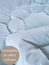 Plain Cotton Eiderdown - Available in other colours