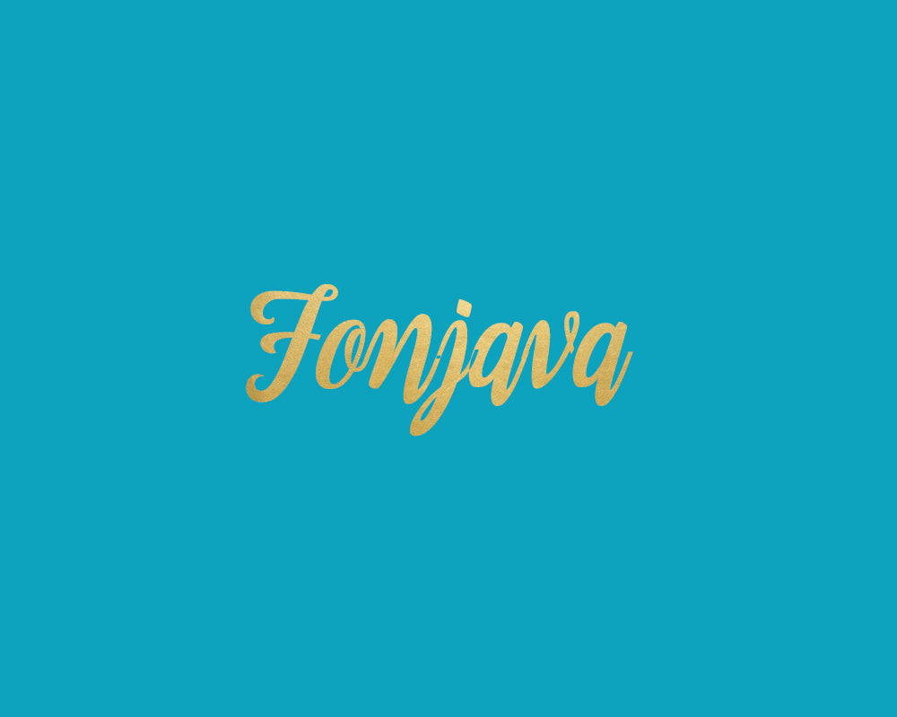 Free & premium fonts download for headlines typography fonjava font