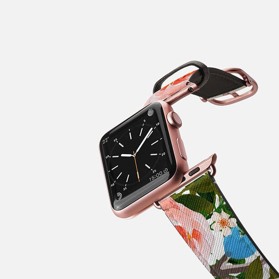 Shop nature inspired design watches via Casetify