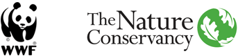 We donate to WWF and the Nature conservancy to save nature & preserve wildlife