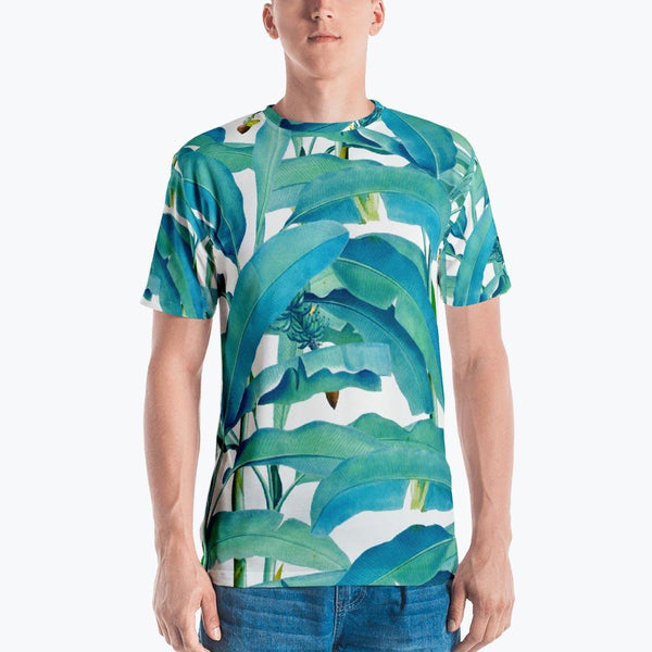 Banana Forest Men's All-Over T-shirt