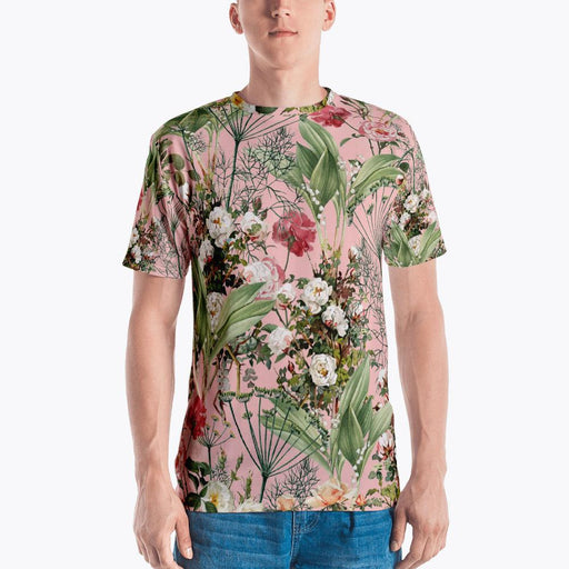 Botanic Men's T-shirt