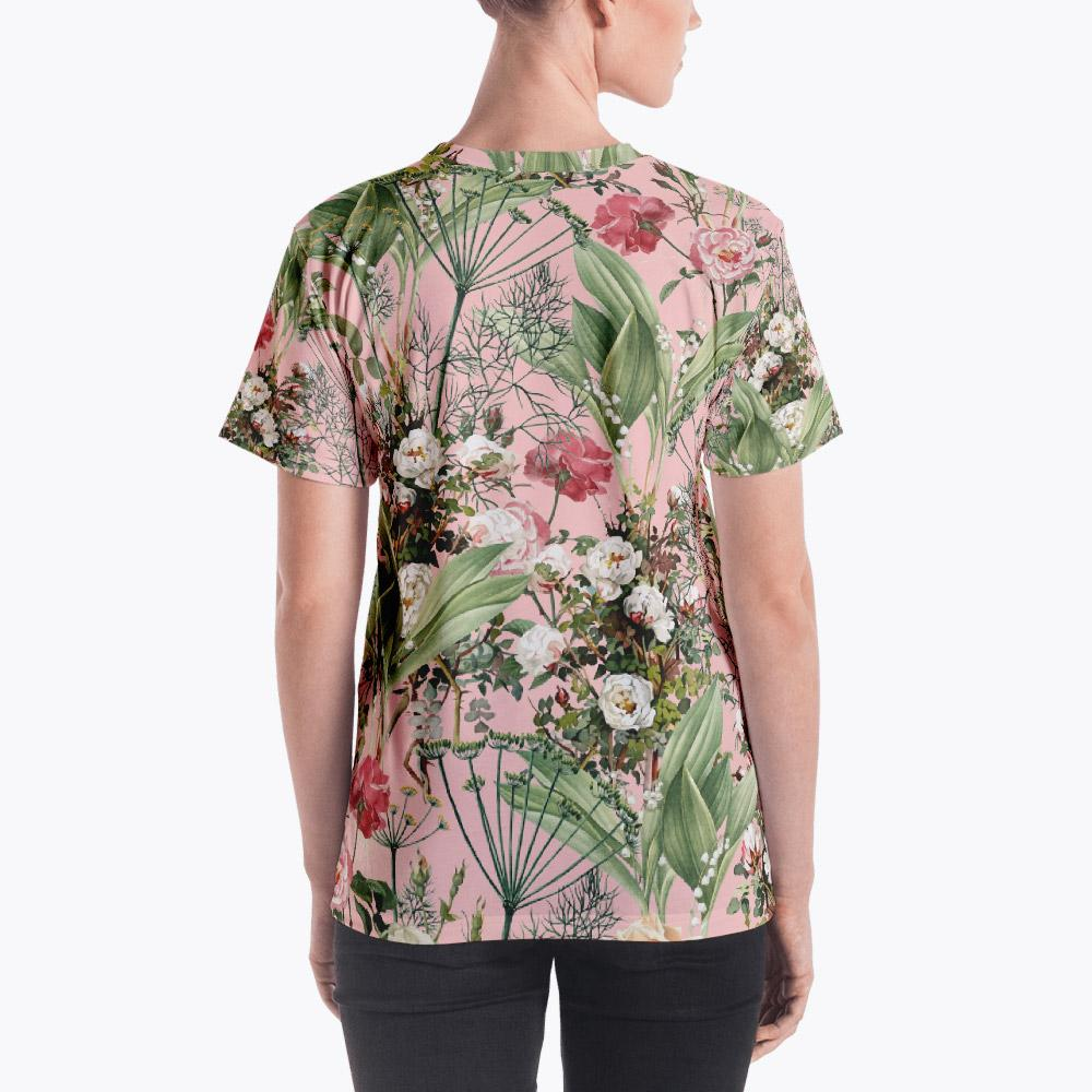 Botanic Women's T-shirt