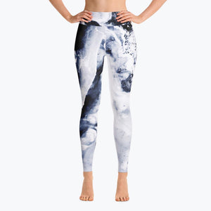 Drown Yoga Leggings
