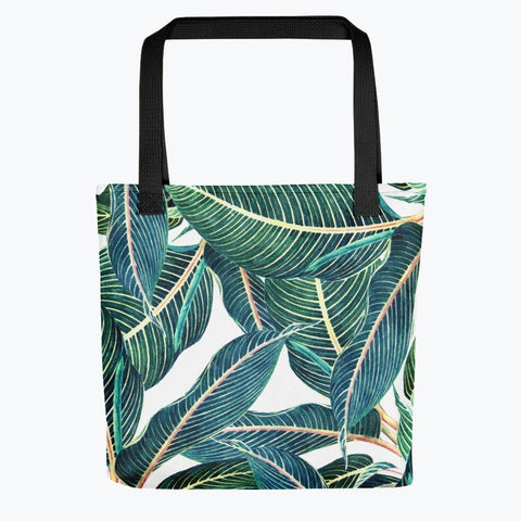 Edge & Dance Tote bag
