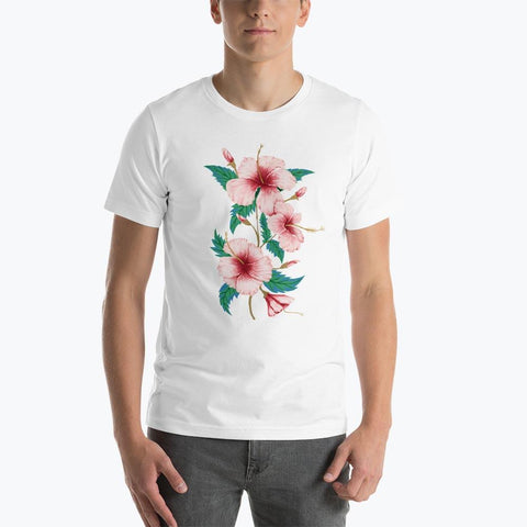 Entice Short-Sleeve Unisex T-Shirt