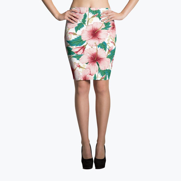 Entice Pencil Skirt