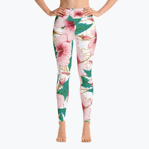 Entice Yoga Leggings