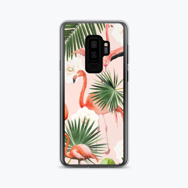 Flamingo Guava Samsung Case