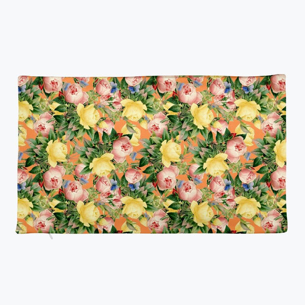Flora Rectangular Pillow Case only