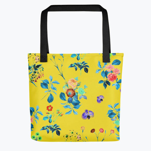 Floral Shower Tote bag