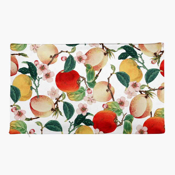 Fruity Summer Rectangular Pillow Case only