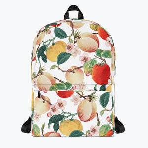 Fruity Summer Backpack