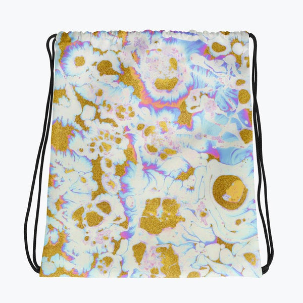 Grace Drawstring Bag
